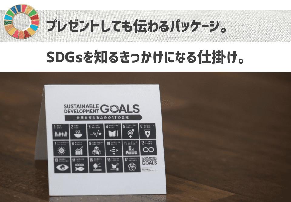 SDGsピンバッジ口コミ感想