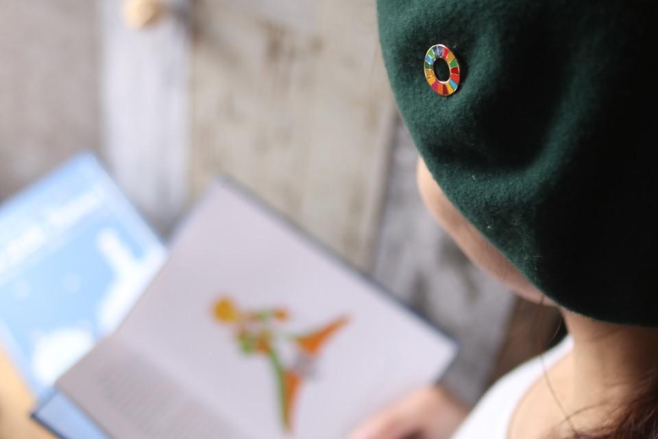 SDGs子ども学校
